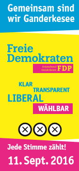 FDP Ganderkesee