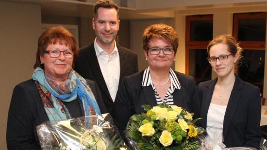 Vorstand FDP Ganderkesee