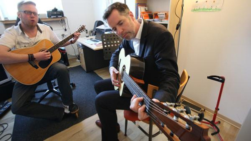 Musikschule Ganderkesee