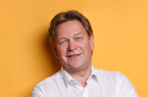 André Jonker: Wachstum im Einklang
